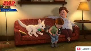 Kalle Vetne Khai-Cartoonz Tayfa (çizgi film)