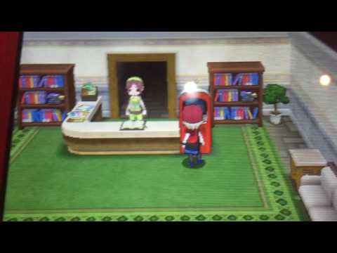 HOW TO GET SHAYMIN LVL 100 IN POKEMON Y AND X NO CHEATS OR GLITCHES