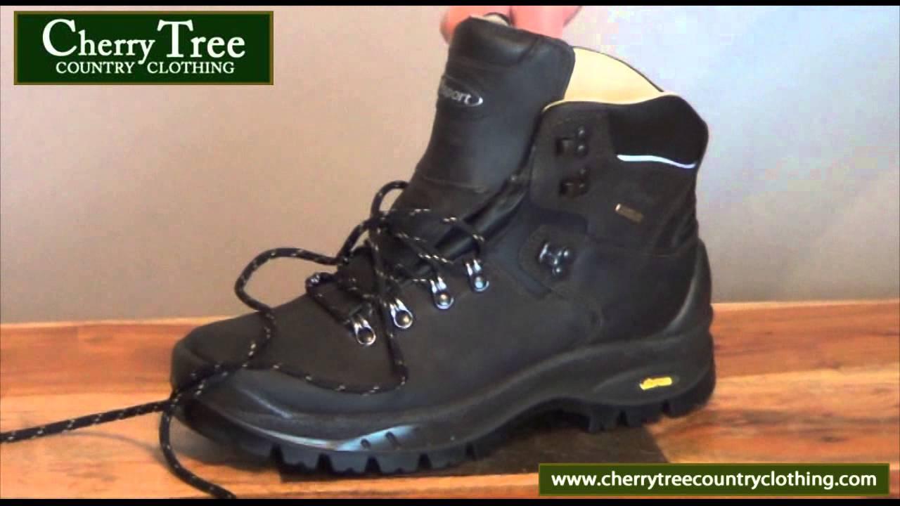 5e4129bb8f8 Grisport Crusader Boots
