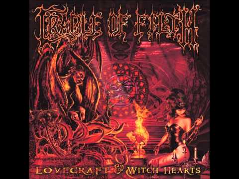 Cradle Of Filth- Her Ghost In The Fog