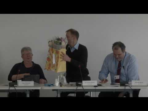 Merton CCG Governing Body March 2017