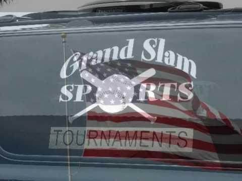 Grand Slam Tournaments World Series of Baseball