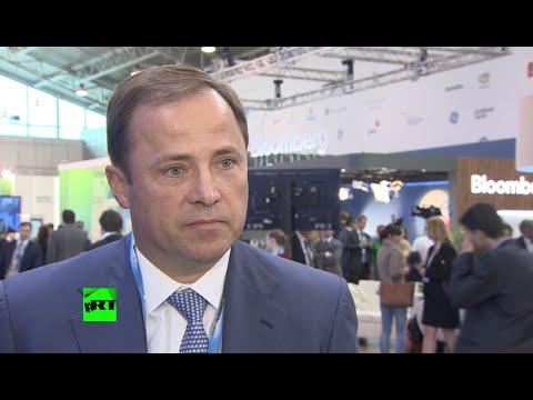 Глава Роскосмоса: Азия, Саудовская Аравия и страны БРИКС заинтересованы в сотрудничестве с нами