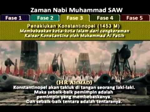 PAI: KEJAYAAN ISLAM DI INDONESIA