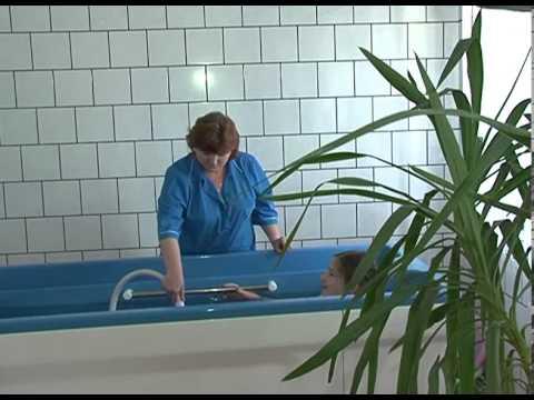 Получить санаторное лечение можно в Корочанском районе