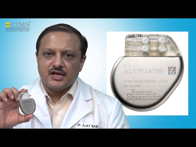 CIMS HOSPITAL - Dr Ajay Naik - Pacemaker - Know Facts