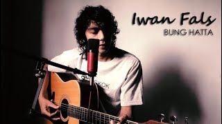 Iwan Fals Bung Hatta aMed Cover
