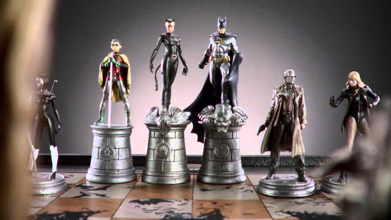 Wallpaper Superhero Marvel 3d Dc Chess Collection Australia Mov Youtube