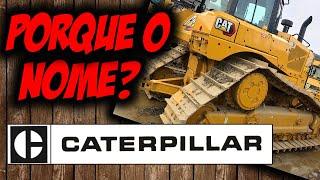 A História da Caterpillar - Documentário | Diesel Channel