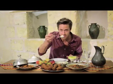 Gaziantep Turkish Cuisine
