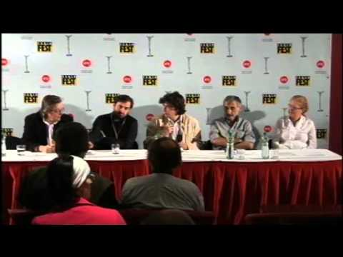 Febiofest Press Conference: The New Turkish Cinema