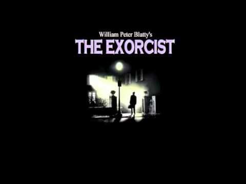 Musique du film L'Exorciste - Film d' Horreur Page Facebook