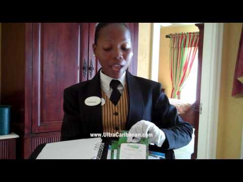 How to Enjoy Butler Service at Sandals Whitehouse