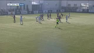 Primavera 1: JUVENTUS - TORINO 0-2 (Millico, Onisa)