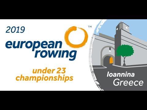 2019 European Rowing Under 23 Championships