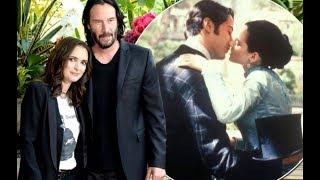 ¿Están Winona Ryder y Keanu Reeves casados desde hace 25 años?