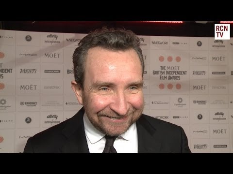Eddie Marsan Interview British Independent Film Awards 2013