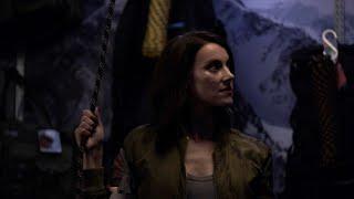Emma Lahana talks playing both Mayhem and Brigid O'Reilly | Marvel's Cloak & Dagger