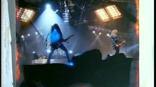 "DEF LEPPARD - ""Heaven Is"" (Official Music Video)"