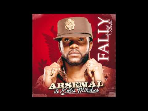 Fally Ipupa - Chaise Electrique (feat  Olivia)