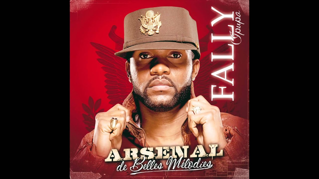 fally ipupa chaise electrique feat olivia youtube