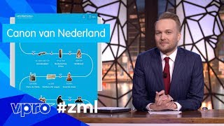 Canon of the Netherlands - Sunday with Lubach (S10)