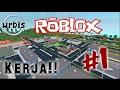 Kirijaaa!!~ | Roblox-Urbis | Malaysia Gamer