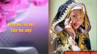 Download Video Amarya ta shiga Lalle song with lyric by Umar mai sanyi MP3 3GP MP4