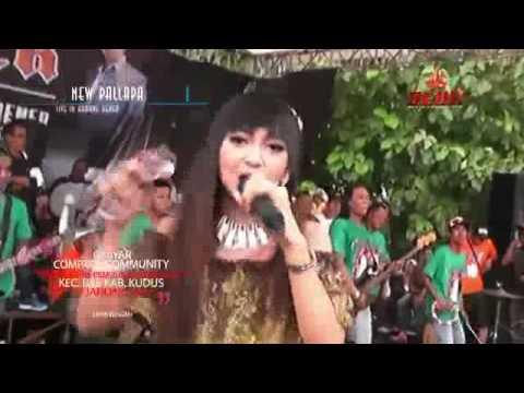 Jihan Audi - Jaran Goyang (NEW PALLAPA 2017 Karang Bener Kudus)