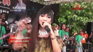 Video Jihan Audi - Jaran Goyang (NEW PALLAPA 2017 Karang Bener Kudus) download MP3, 3GP, MP4, WEBM, AVI, FLV Desember 2017