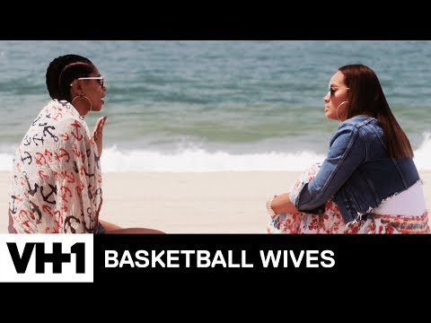 Jen & Evelyn Reconnect After 5 Years of Not Speaking | Basketball Wives