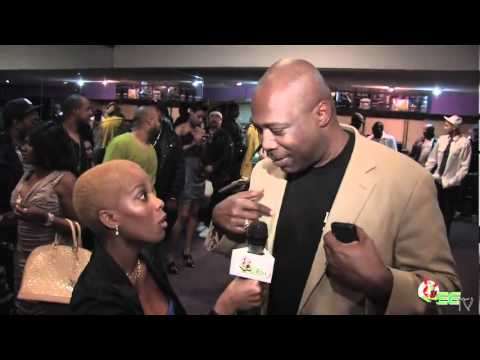 Out The Gate Hollywood Red Carpet Premiere (The Reel Paul Campbell