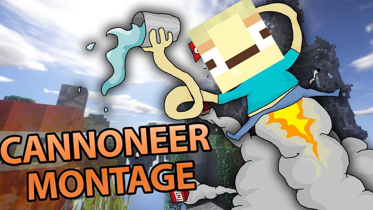 TnT Jumping Montage!