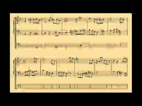 Organ music for beginners - opus3