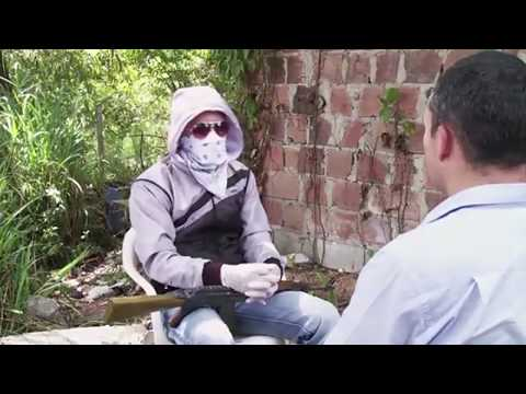 Entrevista A Un Jefe De Combos De Medellín - La disputa de Combos.
