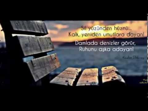 Murat BALCI - Ömürden İzler - Kadim Dolunay