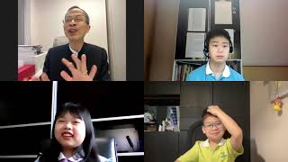 Publication Date: 2021-08-18   Video Title: 劉予琛 劉亦琛 楊綽然 - 福建中學附屬學校