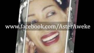 Aster Aweke Yeneta, HOT New Single
