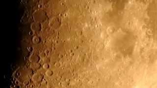 Real Moon speed - ultra zoom Nikon coolpix P900