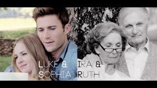 Luke & Sophia | Ruth & Ira | Say Something