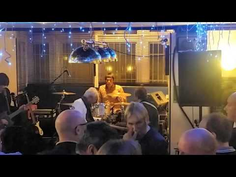 The Circles at The Putney Club 15/10/16