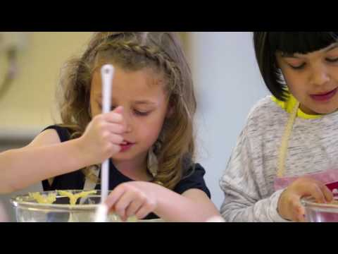 Stir Krazy Kids - Cooking and Baking Club for Kids!