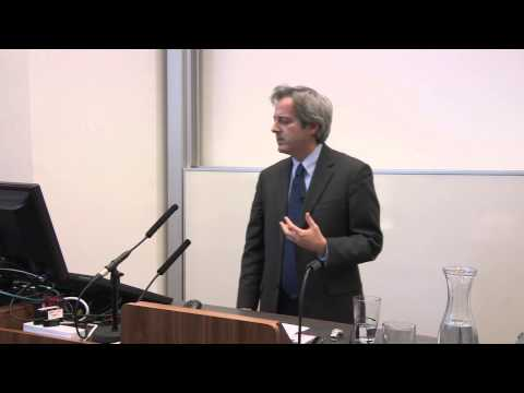 Prof. Paolo Quattrone - Accounting, Governance and Social Innovation: Establishing the Links