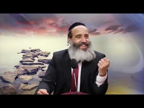 הרב יצחק פנגר - איך מתמודדים עם רגשות אשמה הרב יצחק פנגר בהרצאה חזקה עם בדיחות קורעות חובה!