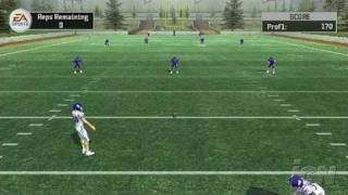 NCAA Football 07 Xbox Review - Video Review