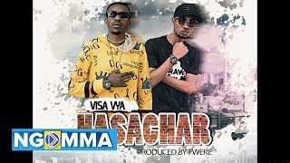Juru Ft JR _ Visa Vya HasachaR (MixedByFwere)