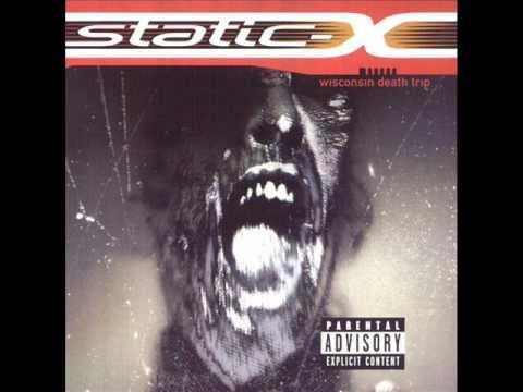 Static X December (High Quality)