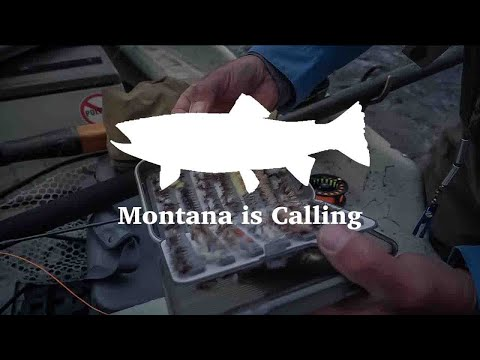 Fly Fishing In Montana | Whieldon Fly Fishing