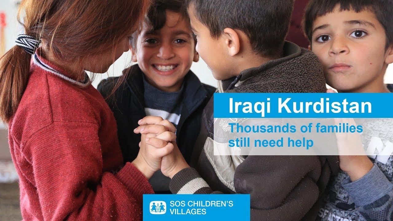 Help for Children in Need - SOS Children's Villages USA