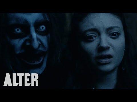"Horror Short Film ""The Last Seance"" | ALTER"